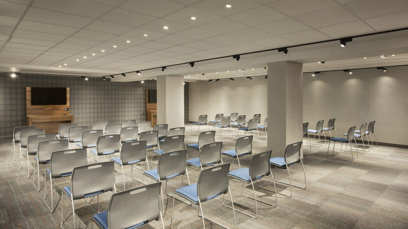 Long Island City Event Space - Tactic Room